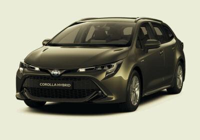 TOYOTA Corolla Touring Sports 1.8 Hybrid Active Oxide Bronze Km 0