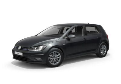 VOLKSWAGEN Golf 1.5 TGI DSG 5p. Trendline BlueMotion Technology Indium Grey Km 0