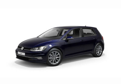 VOLKSWAGEN Golf 1.6 TDI 115 CV 5 porte Executive BlueMotion Technology Atlantic Blue  Km 0