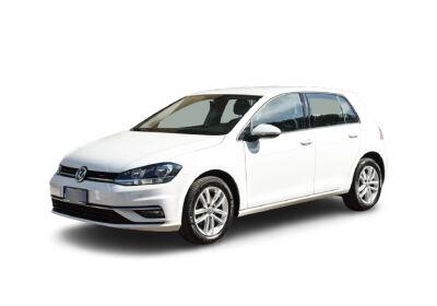 VOLKSWAGEN Golf 1.6 TDI 115 CV 5p. Business BlueMotion Technology Pure White Usato Garantito