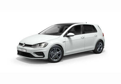VOLKSWAGEN Golf 1.6 TDI 115 CV 5p. Sport BlueMotion Technology Pure White Km 0