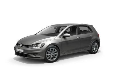 VOLKSWAGEN Golf 1.6 TDI 115 CV DSG 5p. Executive BlueMotion Technology Tungsten Silver Km 0