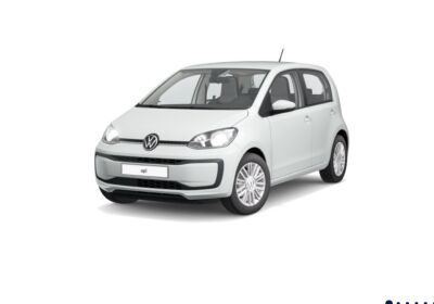 VOLKSWAGEN Up! 1.0 5p. eco move up! BlueMotion Technology Pure White Km 0