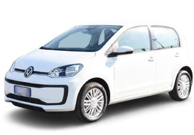 VOLKSWAGEN Up! 1.0 5p. eco move up! BlueMotion Technology Pure White Usato Garantito