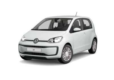 VOLKSWAGEN up! 1.0 5p. EVO move up! BlueMotion Pure White Km 0