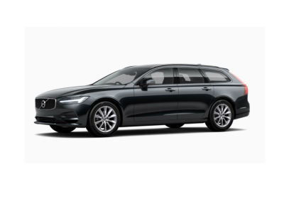 VOLVO V90 D3 Geartronic Business Plus Onyx Black Km 0