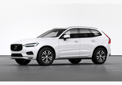 VOLVO XC60 2.0 B4 Momentum awd auto Bianco Ghiacciaio Da immatricolare