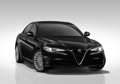 ALFA ROMEO Giulia 2.2 Turbodiesel 160 CV Business Nero Vulcano Da immatricolare