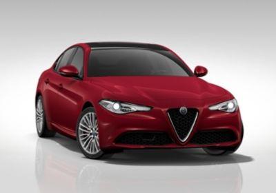 ALFA ROMEO Giulia 2.2 Turbodiesel 160 CV Super Rosso Alfa Da immatricolare