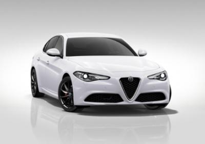 ALFA ROMEO Giulia 2.2 Turbodiesel 180 CV Super Bianco Alfa Km 0