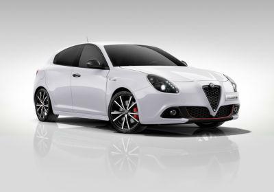 ALFA ROMEO Giulietta 1.6 JTDm TCT 120 CV Sportiva Bianco Alfa Da immatricolare
