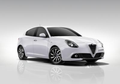 ALFA ROMEO Giulietta 1.4 Turbo 120 CV Bianco Alfa Km 0