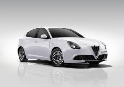ALFA ROMEO Giulietta 1.4 Turbo 120CV Bianco Alfa Km 0