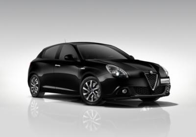 ALFA ROMEO Giulietta 1.6 JTDm 120 CV Business Nero Alfa Km 0