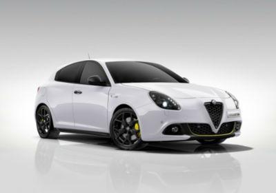 ALFA ROMEO Giulietta 1.6 JTDm 120 CV Sport Carbon Edition Bianco Alfa Km 0