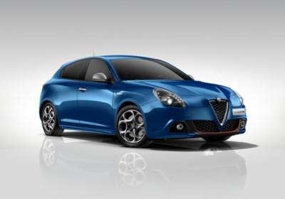 ALFA ROMEO Giulietta 1.6 JTDm 120 CV Sport Blu Misano Km 0