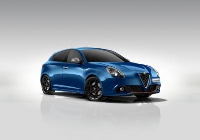 ALFA ROMEO Giulietta 1.6 JTDm 120 CV Sport Blu Misano Da immatricolare