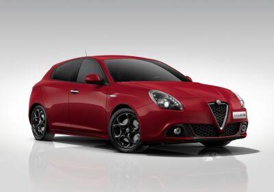 ALFA ROMEO Giulietta 1.6 JTDm 120 CV Sport Rosso Alfa Km 0