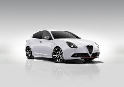 ALFA ROMEO Giulietta 1.6 JTDm 120 CV Sprint Bianco Alfa Km 0
