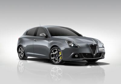 ALFA ROMEO Giulietta 1.6 JTDm 120 CV Super Grigio Stromboli Km 0