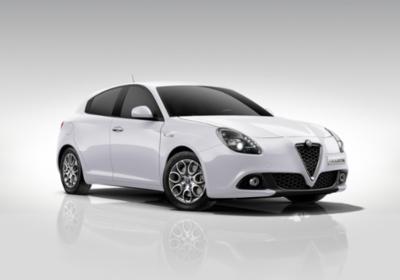 ALFA ROMEO Giulietta 1.6 JTDm 120 CV Tech Edition Bianco Alfa Km 0