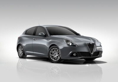 ALFA ROMEO Giulietta 1.6 JTDm 120 CV Tech Edition Grigio Stromboli Km 0