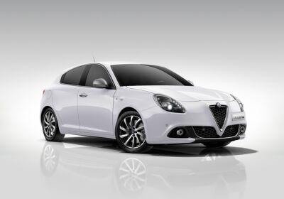ALFA ROMEO Giulietta 1.6 JTDm 120 CV Ti Bianco Alfa Km 0