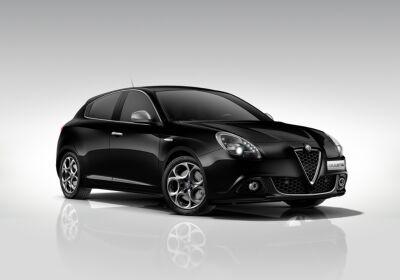 ALFA ROMEO Giulietta 1.6 JTDm 120 CV Ti Nero Alfa Km 0