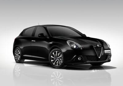 ALFA ROMEO Giulietta 1.6 JTDm 120 CV Nero Alfa Km 0
