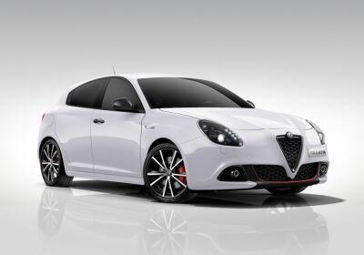 ALFA ROMEO Giulietta 1.6 jtdm Sprint 120cv tct Bianco Alfa Km 0