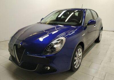 ALFA ROMEO Giulietta 1.6 JTDm TCT 120 CV Business Blu Anodizzato Usato Garantito