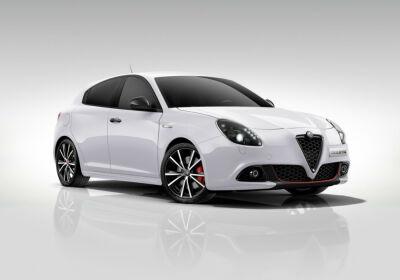 ALFA ROMEO Giulietta 1.6 JTDm TCT 120 CV Sportiva Bianco Alfa Km 0