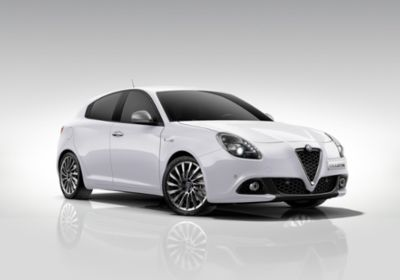 ALFA ROMEO Giulietta 1.6 JTDm TCT 120 CV Super Bianco Alfa Km 0