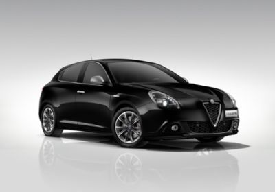 ALFA ROMEO Giulietta 1.6 JTDm TCT 120 CV Super Nero Alfa Km 0
