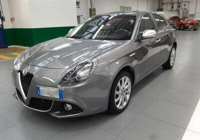 ALFA ROMEO Giulietta 1.6 jtdm Ti 120cv tct Grigio Stromboli Usato Garantito