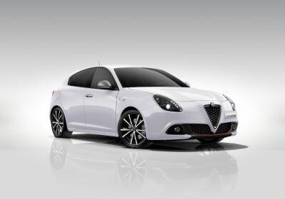 ALFA ROMEO Giulietta 2.0 JTDm 150 CV Super Bianco Alfa Km 0