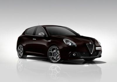 ALFA ROMEO Giulietta 2.0 JTDm 150 CV Super Nero Etna Km 0