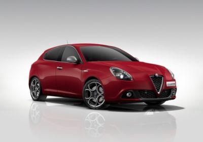 ALFA ROMEO Giulietta 2.0 JTDm 175 CV TCT Super Rosso Alfa Km 0