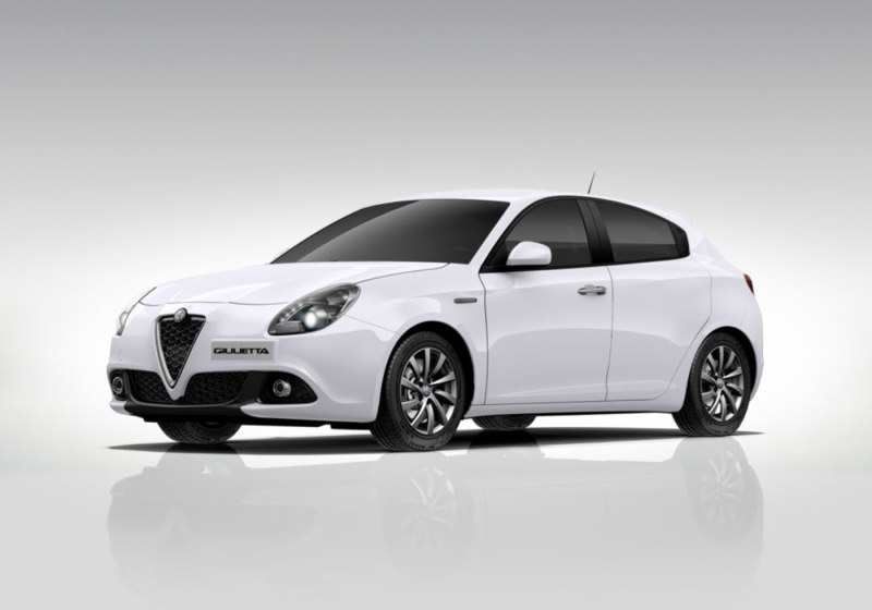 ALFA ROMEO Giulietta 1.6 JTDm 120 CV Bianco Alfa Km 0 K3D4B-1
