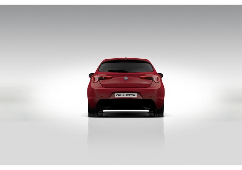 ALFA ROMEO Giulietta 1.6 JTDm 120 Cv Super Rosso Alfa Km 0 08CT4-4