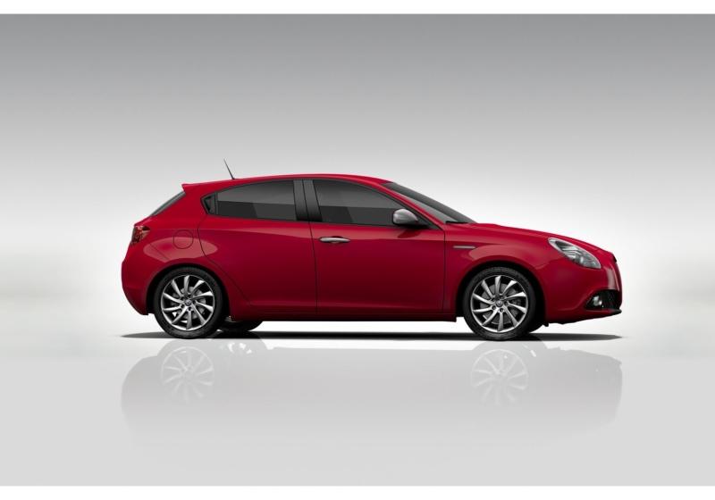 ALFA ROMEO Giulietta 1.6 JTDm 120 Cv Super Rosso Alfa Km 0 08CT4-6