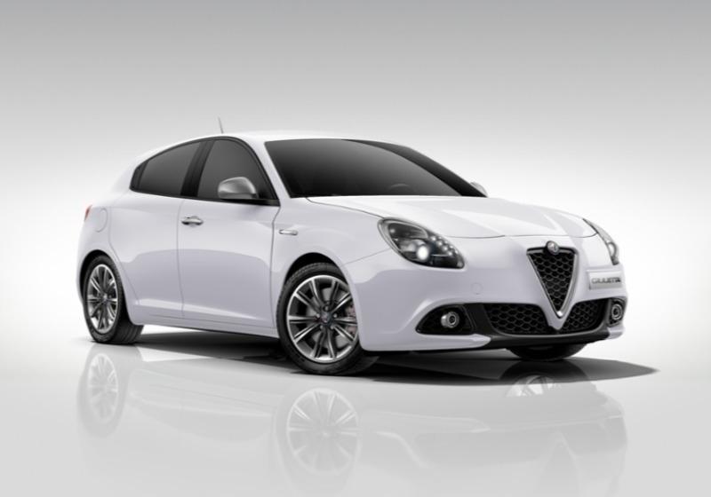 ALFA ROMEO Giulietta 1.6 JTDm TCT 120 CV Super Bianco Alfa Km 0 O96RI-a