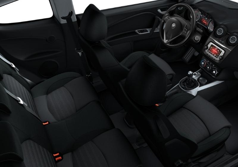 ALFA ROMEO MiTo 1.3 JTDm 95 CV S&S Super Grigio Ardesia Km 0 TWJR3-e