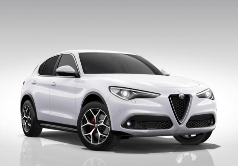 ALFA ROMEO Stelvio 2.2 Turbodiesel 210 CV AT8 Q4 Executive Bianco Alfa Km 0 8FX2F-a
