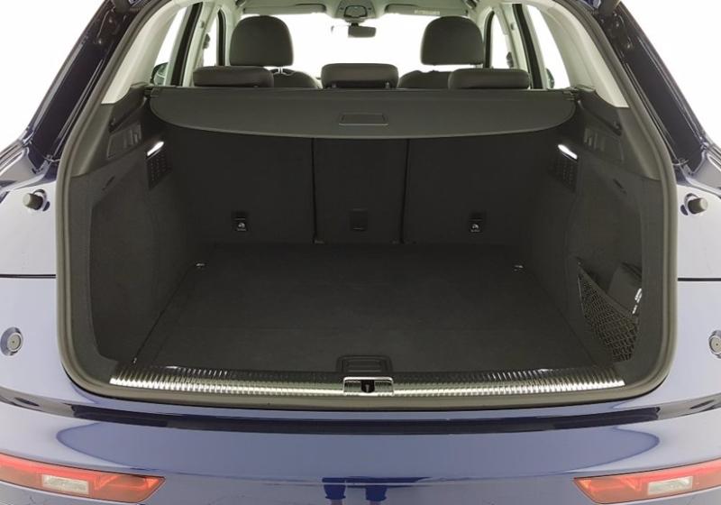 AUDI Q5 2.0 TDI 190 CV quattro S tronic Business Sport Blu Navarra Km 0 S7V0V7S-p