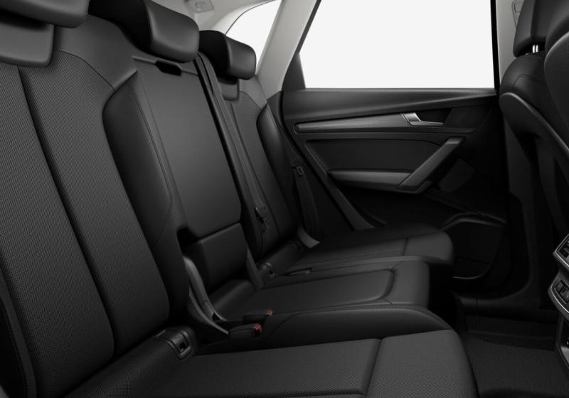 AUDI Q5 2.0 TDI 190 CV quattro S tronic Business Sport Bianco Ibis Km 0 99LYV-h