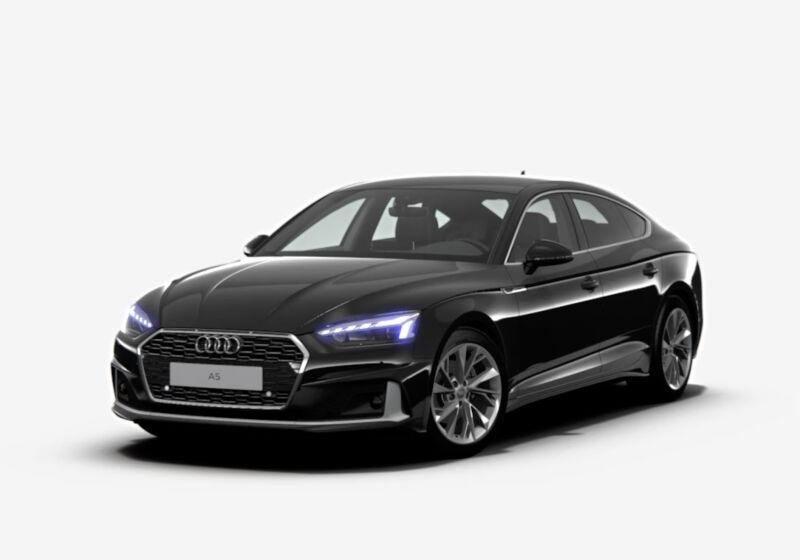 AUDI A5 Sportback 40 g-tron S tronic Business Advanced Nero Mythos Km 0 DX0BPXD-schermata-2020-10-20-alle-11.41.50_2020_10_20_11_43_05-v1