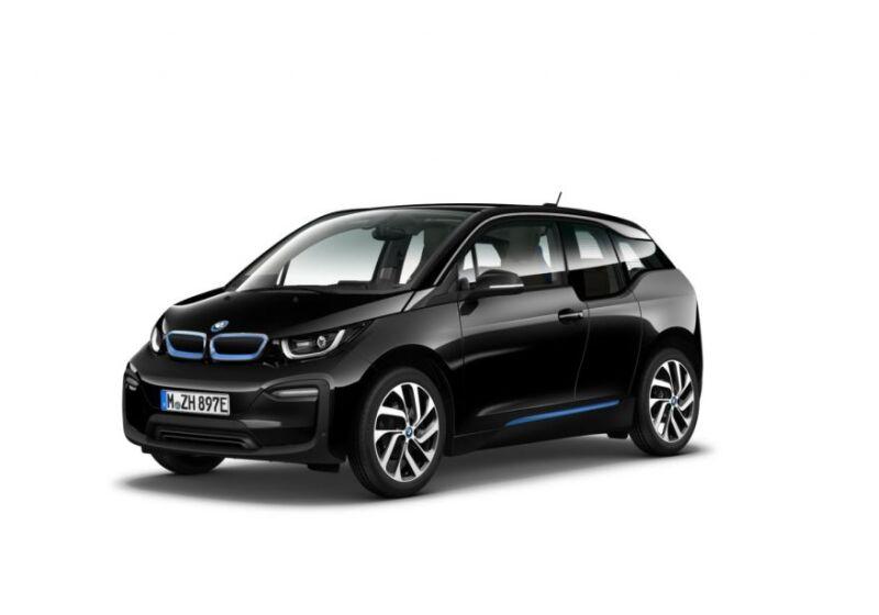 BMW i3 120Ah Advantage Fluid Black/BMW iBlue Da immatricolare 450C454-1