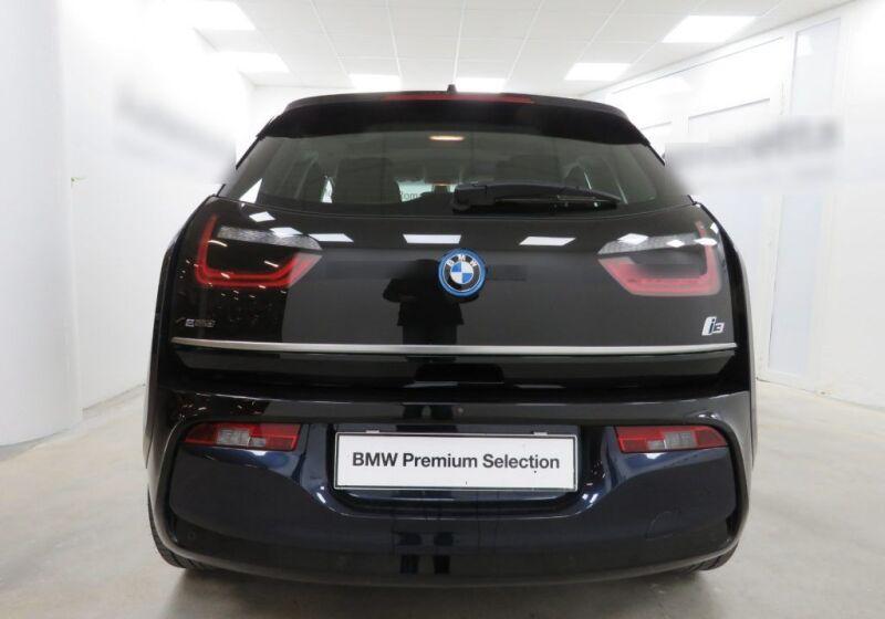 BMW i3 120Ah Advantage Imperial Blue Usato Garantito GT0B9TG-D_censored