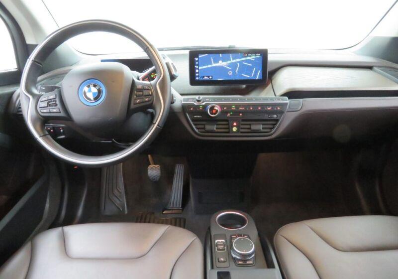 BMW i3 120Ah Advantage Imperial Blue Usato Garantito GT0B9TG-F